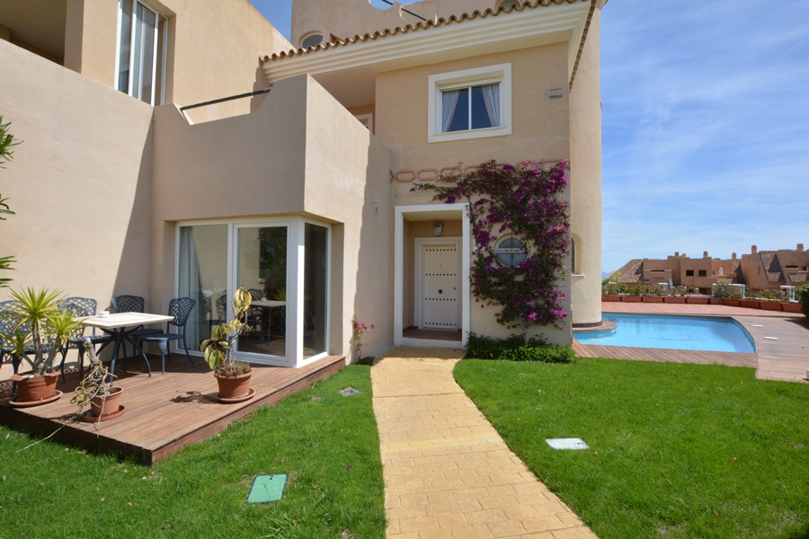5 Bed Townhouse B3 H10