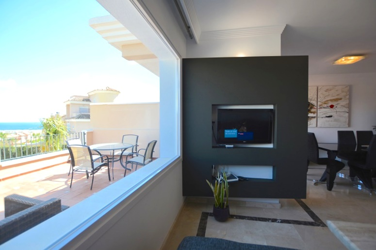 La Vizcaronda 3 Bed Modern Contemporary Townhouse Manilva Duquesa Port Estepona Marbella For Sale 3