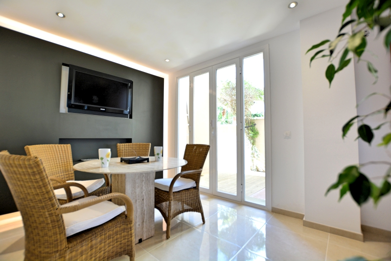 La Vizcaronda 3 Bed Modern Contemporary Townhouse Manilva Duquesa Port Estepona Marbella For Sale 6